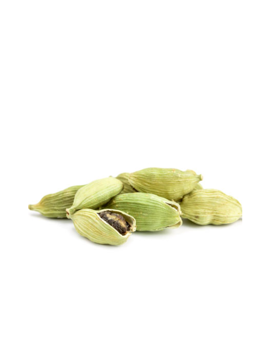 Kardamona ēteriskā eļļa (Elettaria cardamomum), 5ml