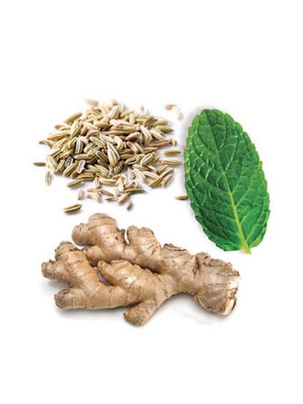 DigestZen® Softgels  gremošanas atbalsta maisījums, 60 kapsulas