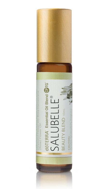 Salubelle ādas pretnovecošanas maisījums 10ml