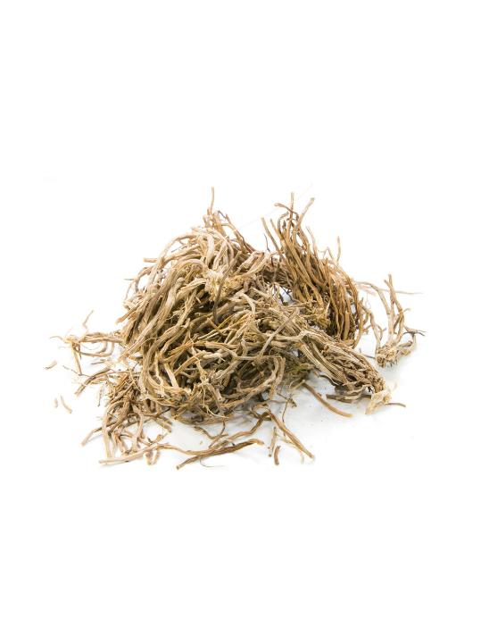 Vetivera ēteriskā eļļa (Vetiveria zizanioides), 15ml