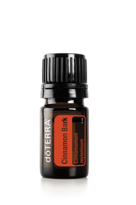 Kanēļa ēteriskā eļļa (Cinnamomum zeylanicum), 5ml