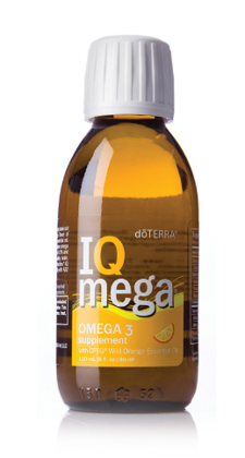 IQ Mega®, 150ml