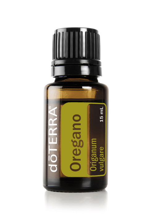Oregano ēteriskā eļļa (Origanum vulgare), 15ml