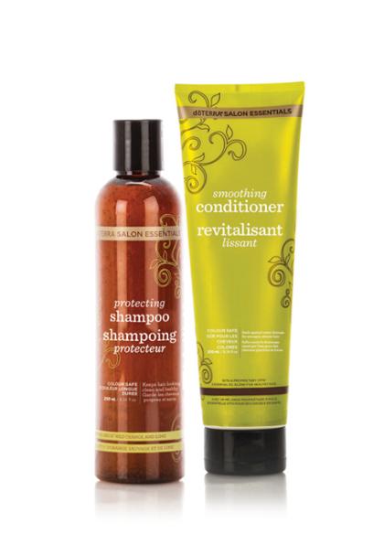 Salon Essentials® šampūna un kondicioniera komplekts